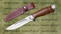Нож 2290 LP (кожа), фото 1