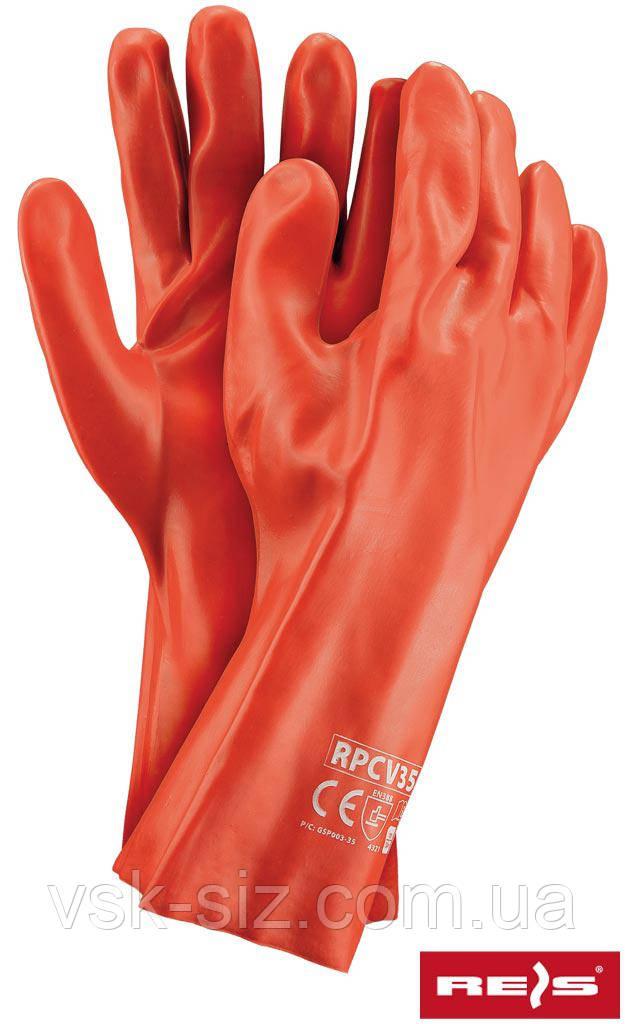Защитные перчатки REISRPCVS35