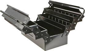 Ящики металлические для инструментов