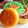 Ланч-бокс Гамбургер, фото 2
