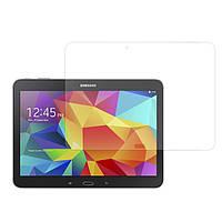 Защитная пленка для Samsung Galaxy Tab 4 10.1 T530 T531 глянцевая