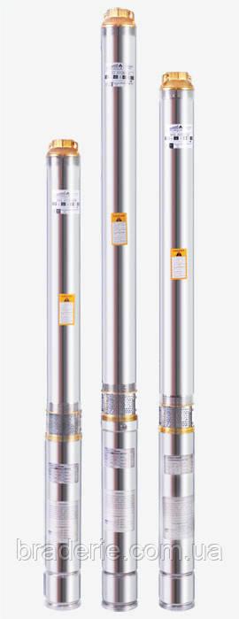 Глубинный скважинный насос Euroaqua 75QJD110-0,25