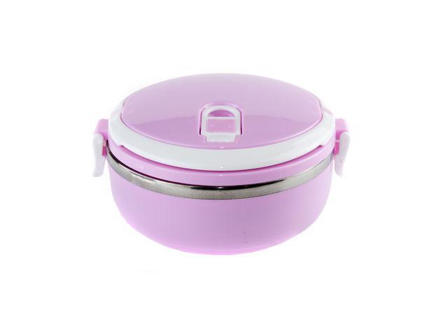 ✅Ланч бокс детский  LUNCH BOX судок судочек для горящих продуктов (термос пищевой) FRICO 700ml нерж