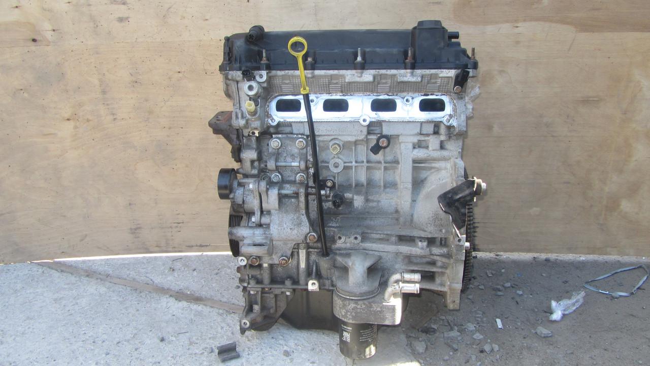 Двигатель 2.0 ECN Dodge Caliber 2006-2011