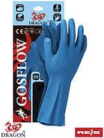Защитные перчатки REIS GOSFLOW