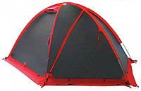 Экспедиционная палатка Tramp Rock 3, фото 1