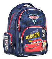 Рюкзак школьный 1 Вересня модель S-25 Cars