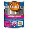 Самоочищающееся лазурное деревозащитное средство Pinotex Extreme Lasur (Тик) 1 л