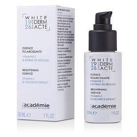 Academie Осветляющая эссенция,30 мл - White Derm Acte