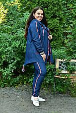 Женские джинсы больших размеров Филадельфия, фото 3