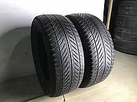 Шины бу зимние 255/55R18 Goodyear Ultra Grip (RSC) 2шт 5мм