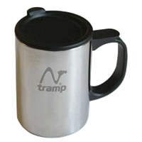 Термокружка с поилкой Tramp Cup 400мл