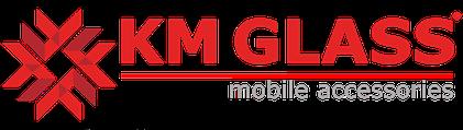 KM GLASS mobile accessories