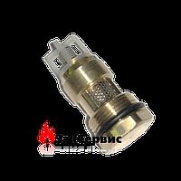 Фильтр и устройство вентури в сборе на газовый котел Baxi Eco/Luna, Westen Energy/Star 607240