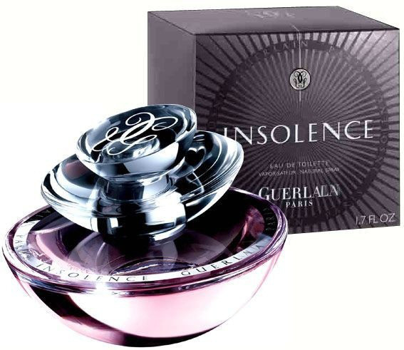 Женские духи Guerlaаin Insolence edt 100ml