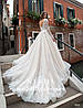 Свадебное платье 2213, фото 3