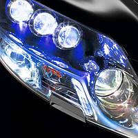 Як вибрати ксенонові лампочки для автомобіля