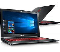 Ноутбук MSI GV62 7RC (GV627RC-019XPL)
