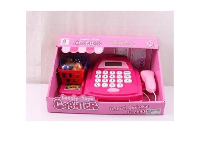 Игровой кассовый аппарат 8388A