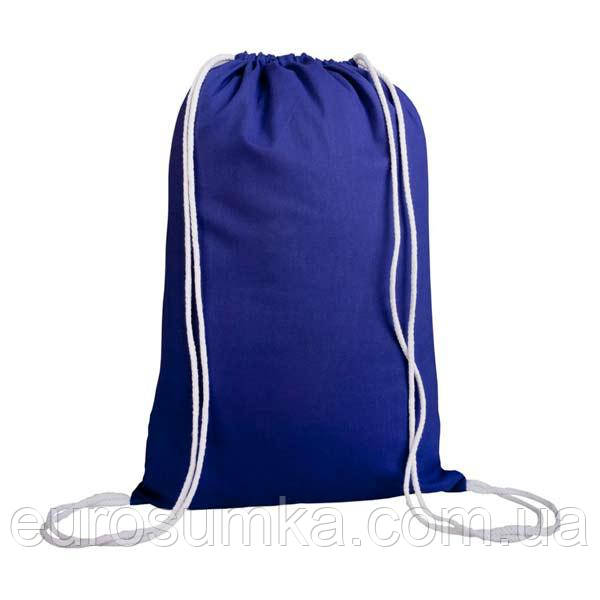 Рюкзак з бавовни від 100 шт.