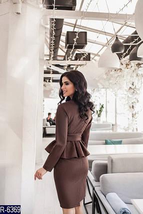 Женский юбочный костюм, фото 2