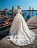 Свадебное платье 2216, фото 2
