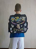 Распродажа ! Школьный портфель-рюкзак
