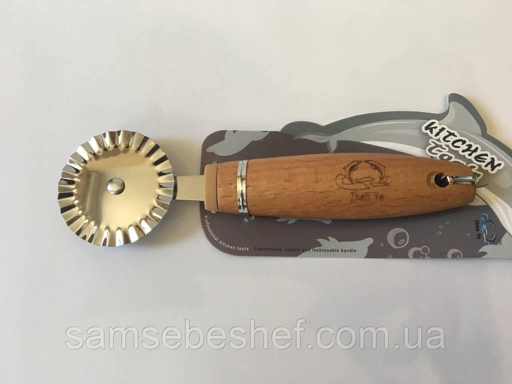 Нож для нарезки теста GA Dynasty, 26062