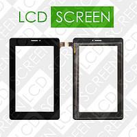 Тачскрин (touch screen, сенсорный экран) для планшетов China-Tablet PC 7; ViewSonic ViewPad 7D, C192118A1-FPC, фото 1