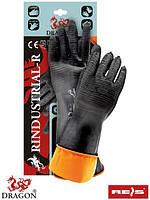 Защитные перчатки REIS RINDUSTRIAL-R 35