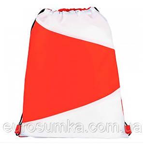 Рюкзак текстильный от 100 шт. с логотипом