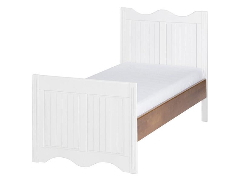 Кровать 120 Szynaka Princessa 11