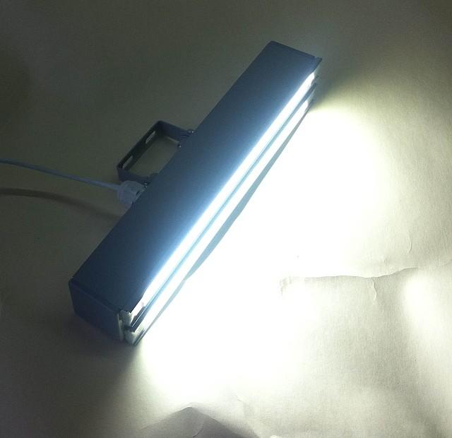 Прожектор светодиодный Aurorasvet А-25. LED прожектор.