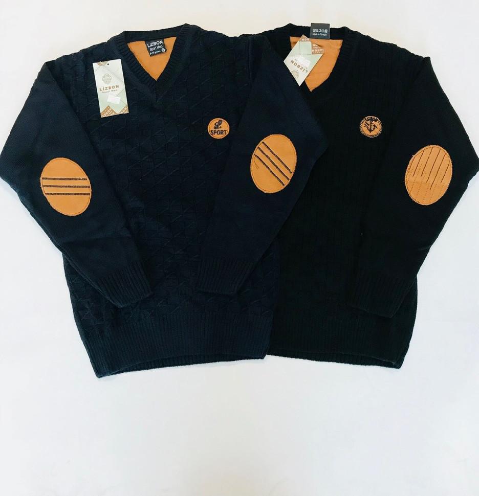 """Детский свитер """"Sport"""" 4-9 53094"""