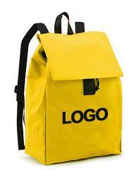 Молодёжный рюкзак от 50 шт.