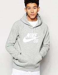 Худи Nike SB, большой логотип