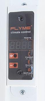 панель флайм и температурный программатор