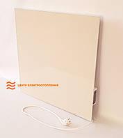 Керамический обогреватель Flyme 450 PW с программатором, белый