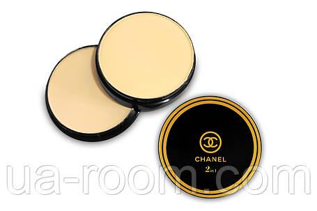 Компактная пудра Chanel Vitalumiere Eclat Tent Compact, фото 2