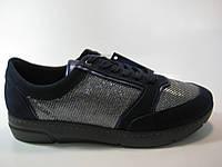 Замшевые женские кроссовки ТМ Inblu, фото 1