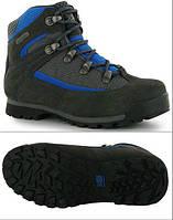Прочные ботинки известного бренда Karrimor (Англия) по стельке 13см, 4UK последняя пара, фото 1
