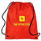 Холщовый рюкзак с печатью от 100 шт., фото 2