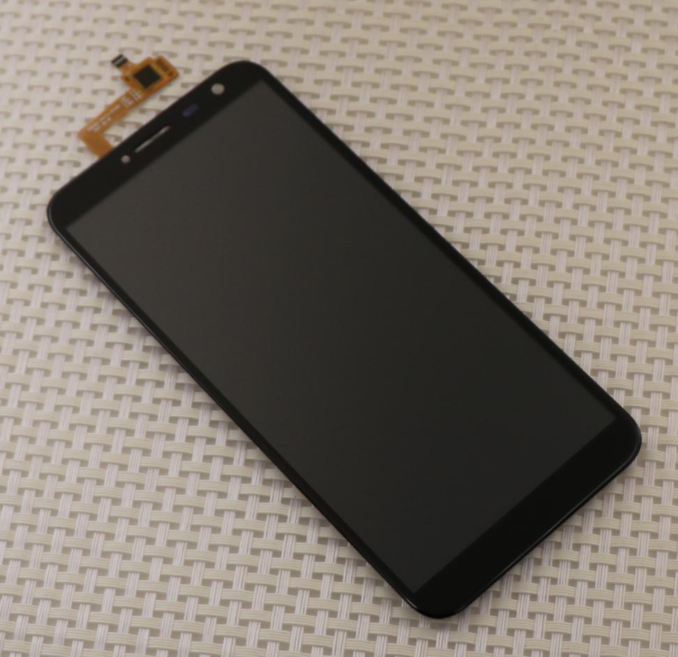 Дисплей + сенсор S-TELL M655 Black