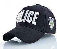 Кепка Police бейсболка , фото 1