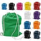 Рюкзак мішок з логотипом від 300 шт., фото 2