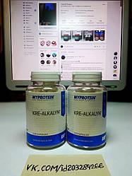 Креатин, MyProtein Kre-Alkalyn 120 капсул