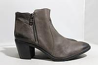 Женские кожаные ботинки Andre, 39 размер, фото 1