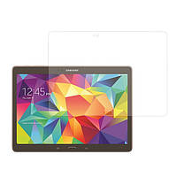 Защитная пленка для Samsung Galaxy Tab S 10.5 T800 T805 глянцевая
