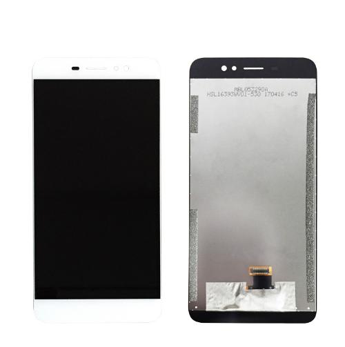 Дисплей + сенсор Ergo F501 Magic Dual Sim White