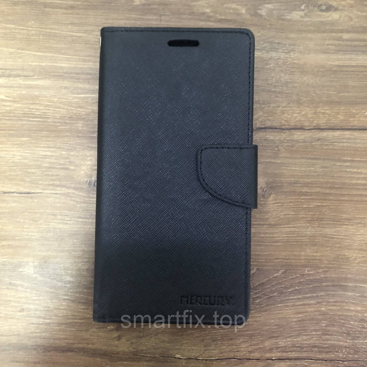 Чехол Книжка Goospery Samsung A300 (A3) черный